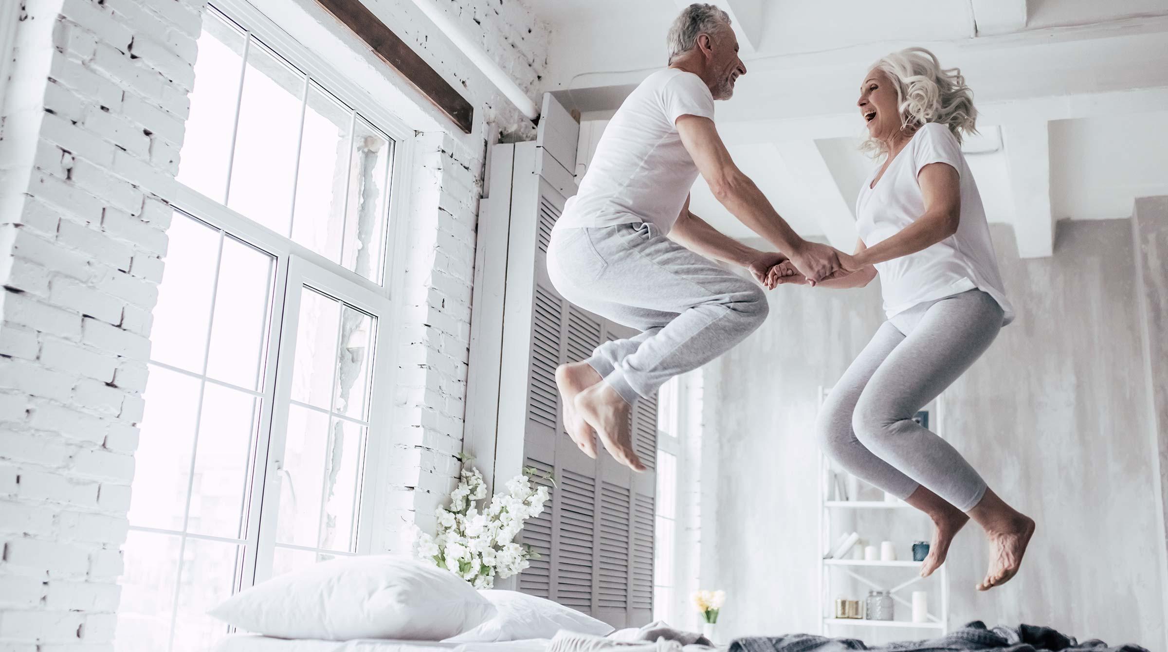 Kredite für Rentner: Es geht auch einfach & unkompliziert!