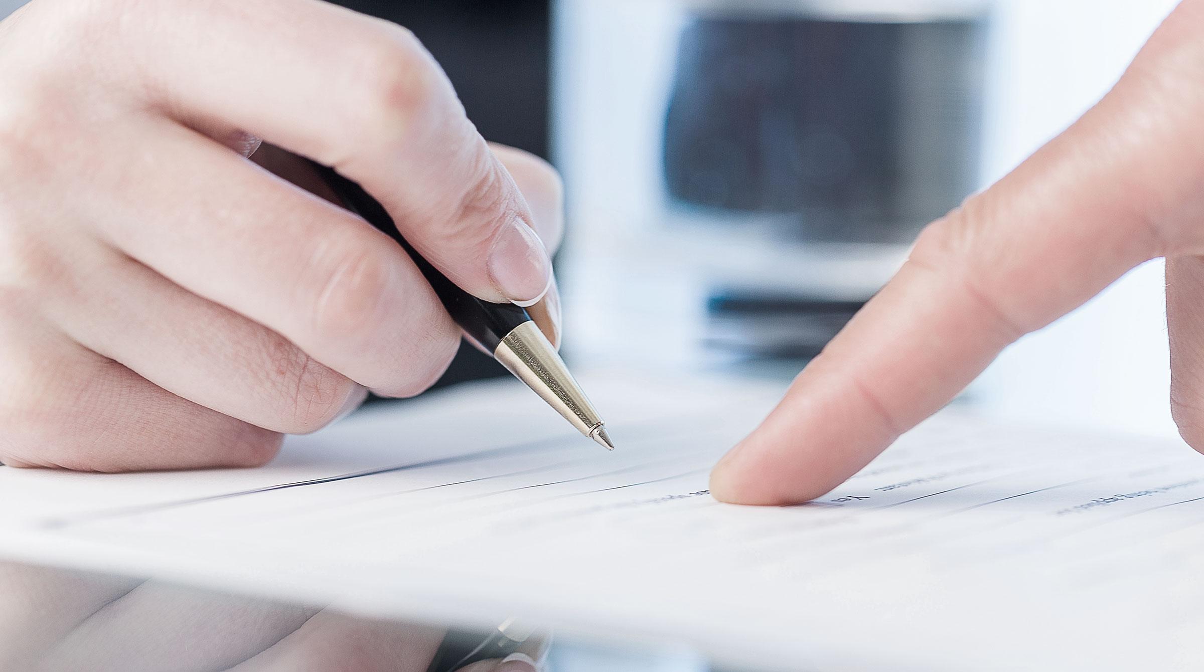Kredit mit Bürgen – Das sollten Sie wissen