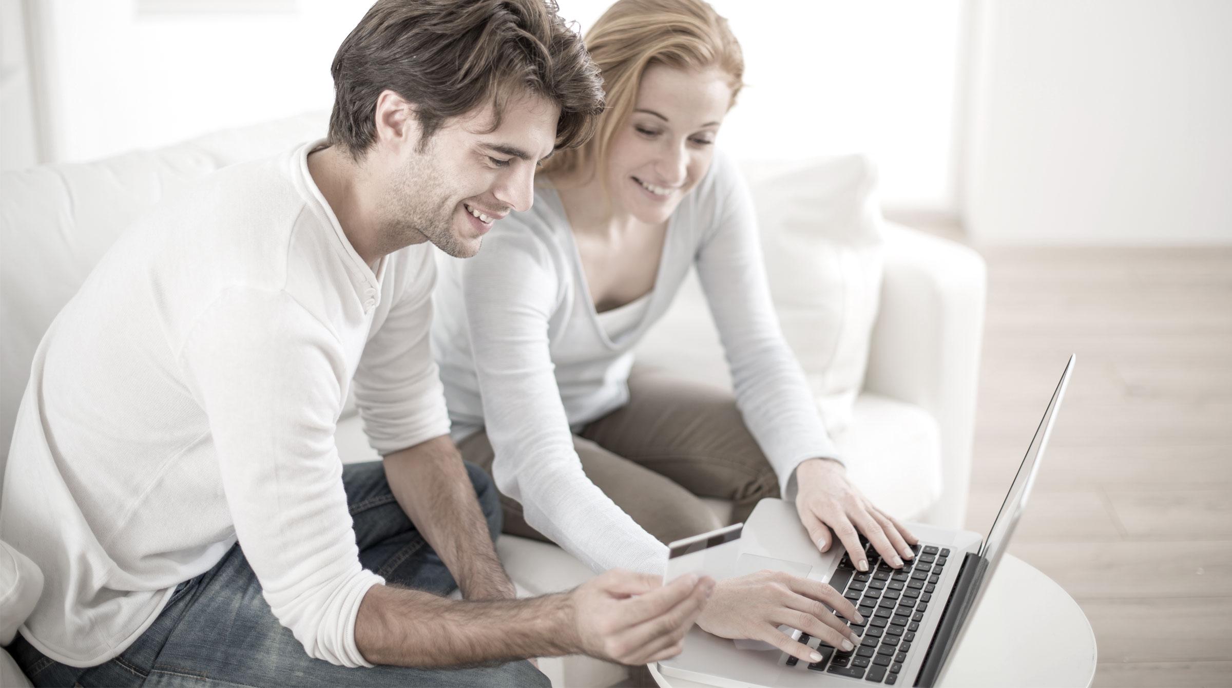 Mit dem Umschulden von Krediten bares Geld sparen