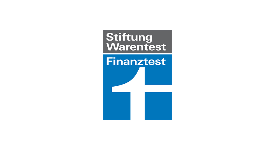2015 Bestkonditionen Finanztest
