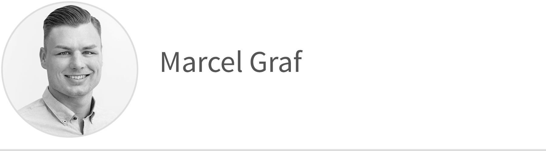Marcel Graf