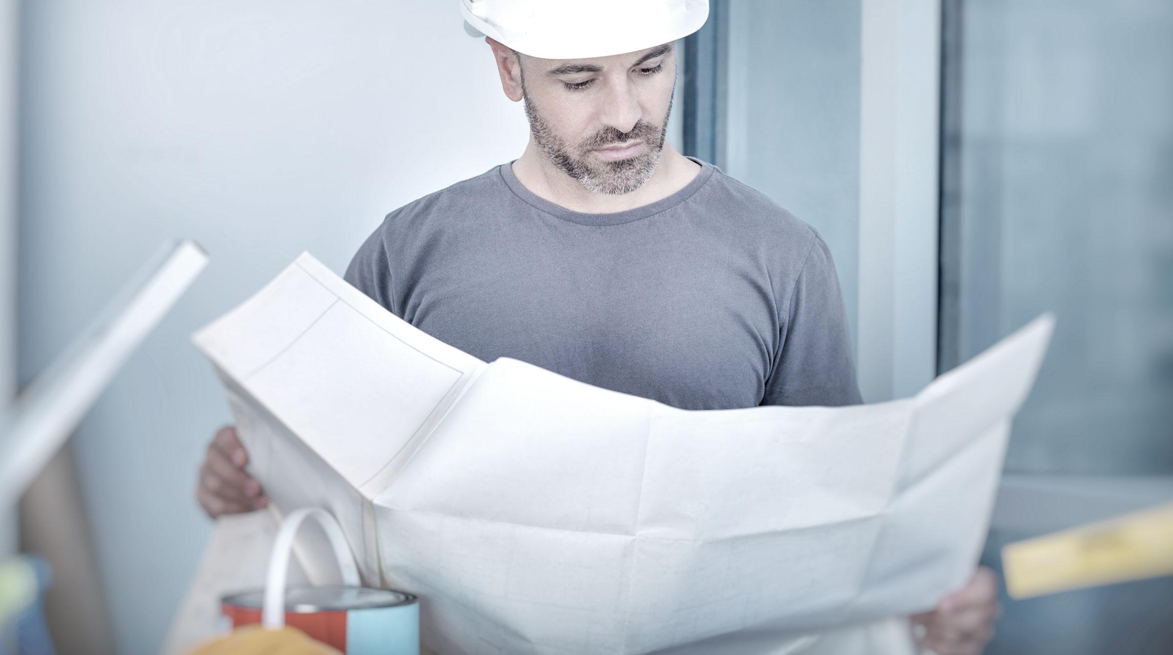 Bauherrenhaftpflicht vergleichen – Ihr individueller Beitrag mit persönlicher Beratung