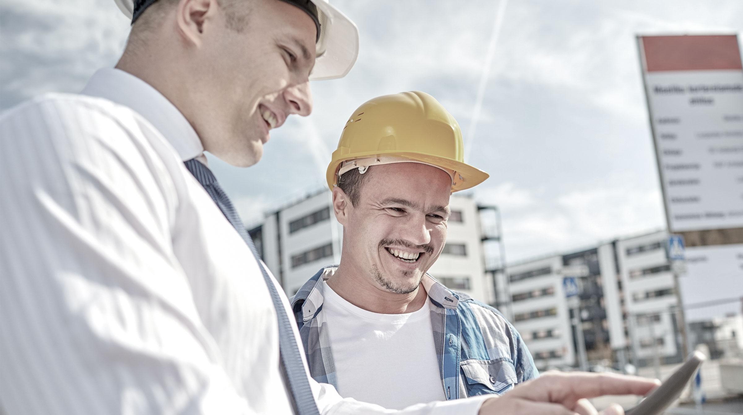 Teaerbild Ratgeber Bauherrenhaftpflicht