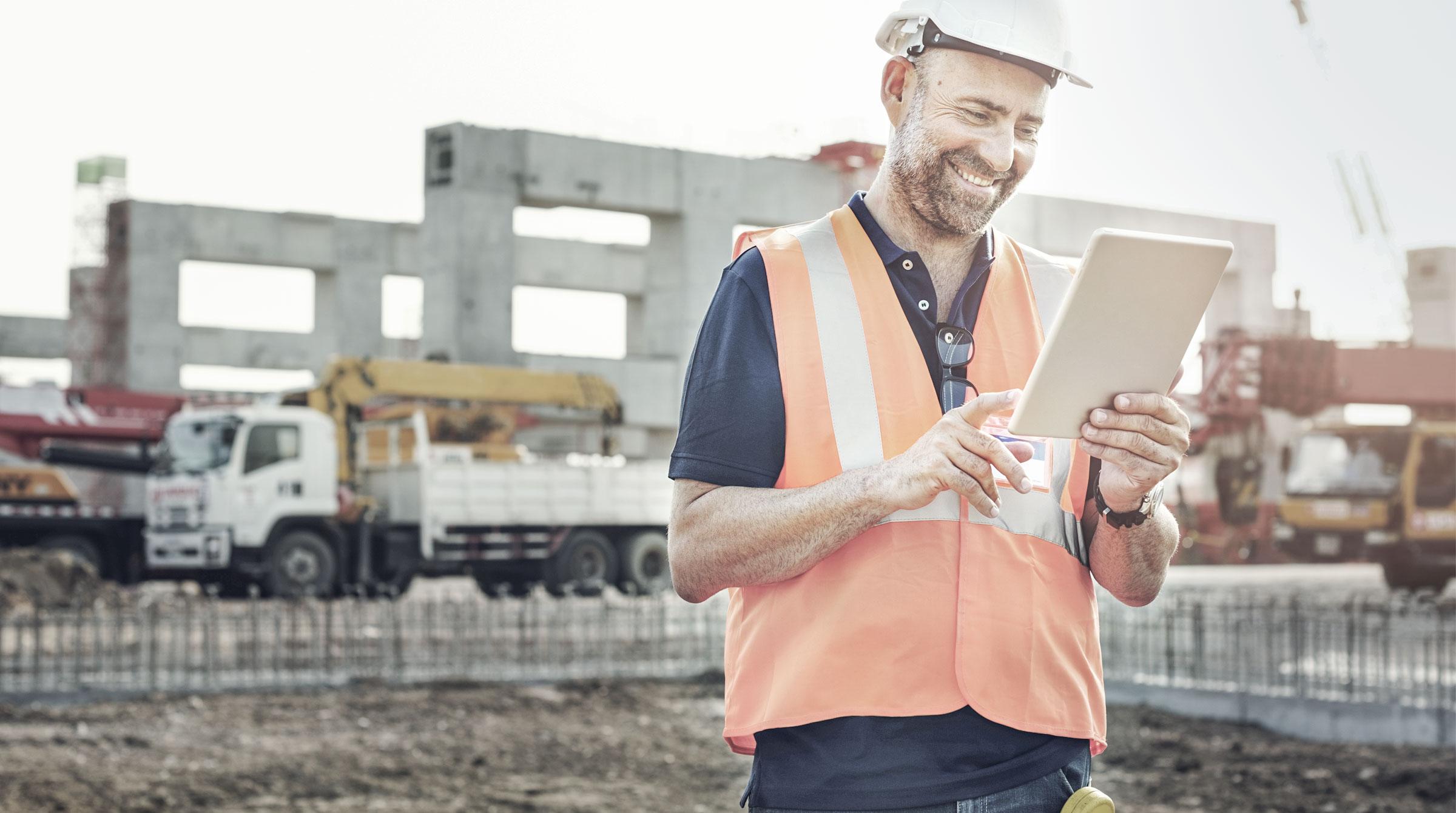 Teaserbild Ratgeber Bauwesenversicherung