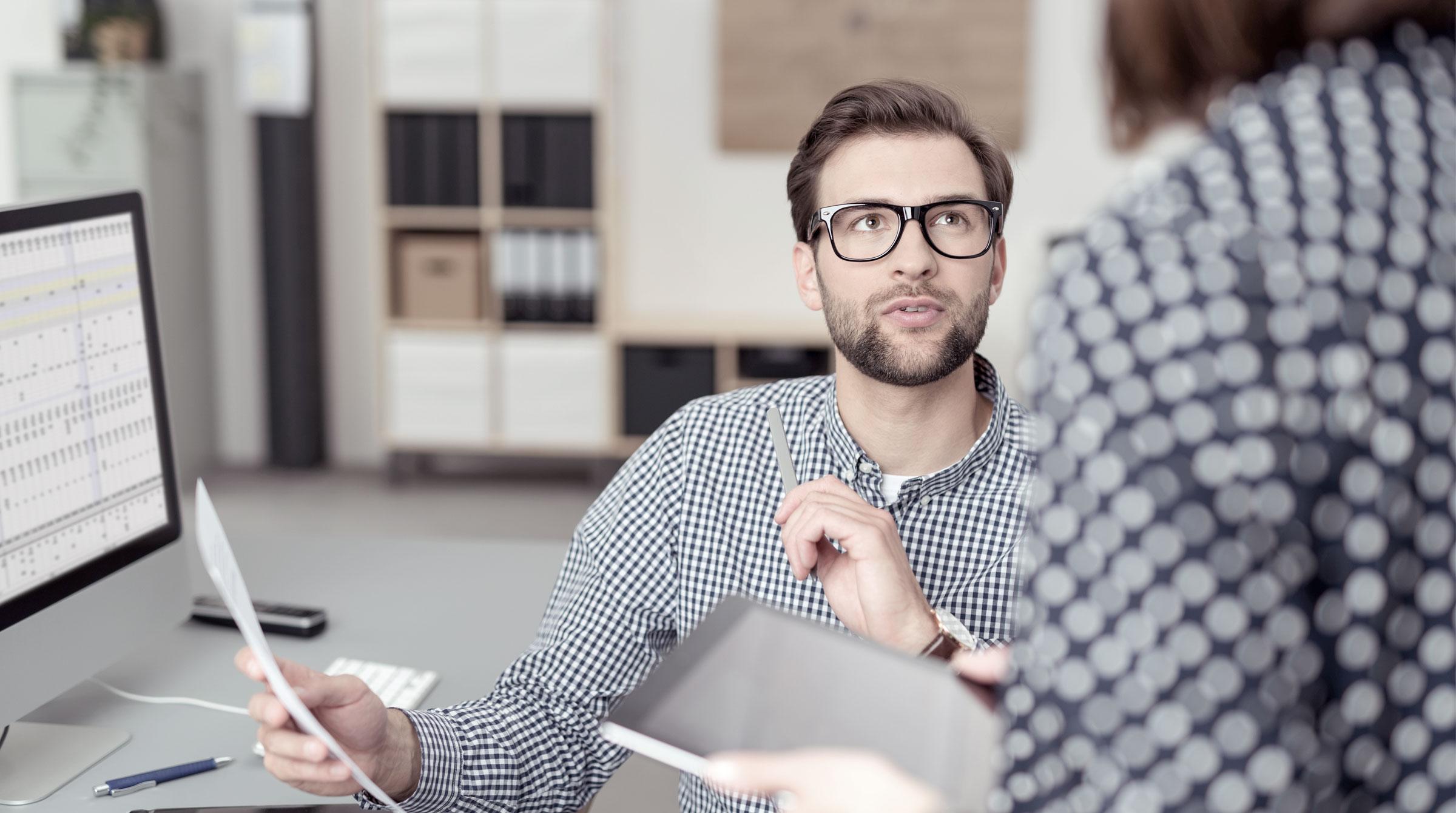 Für wen ist die Berufsunfähigkeitsversicherung sinnvoll?
