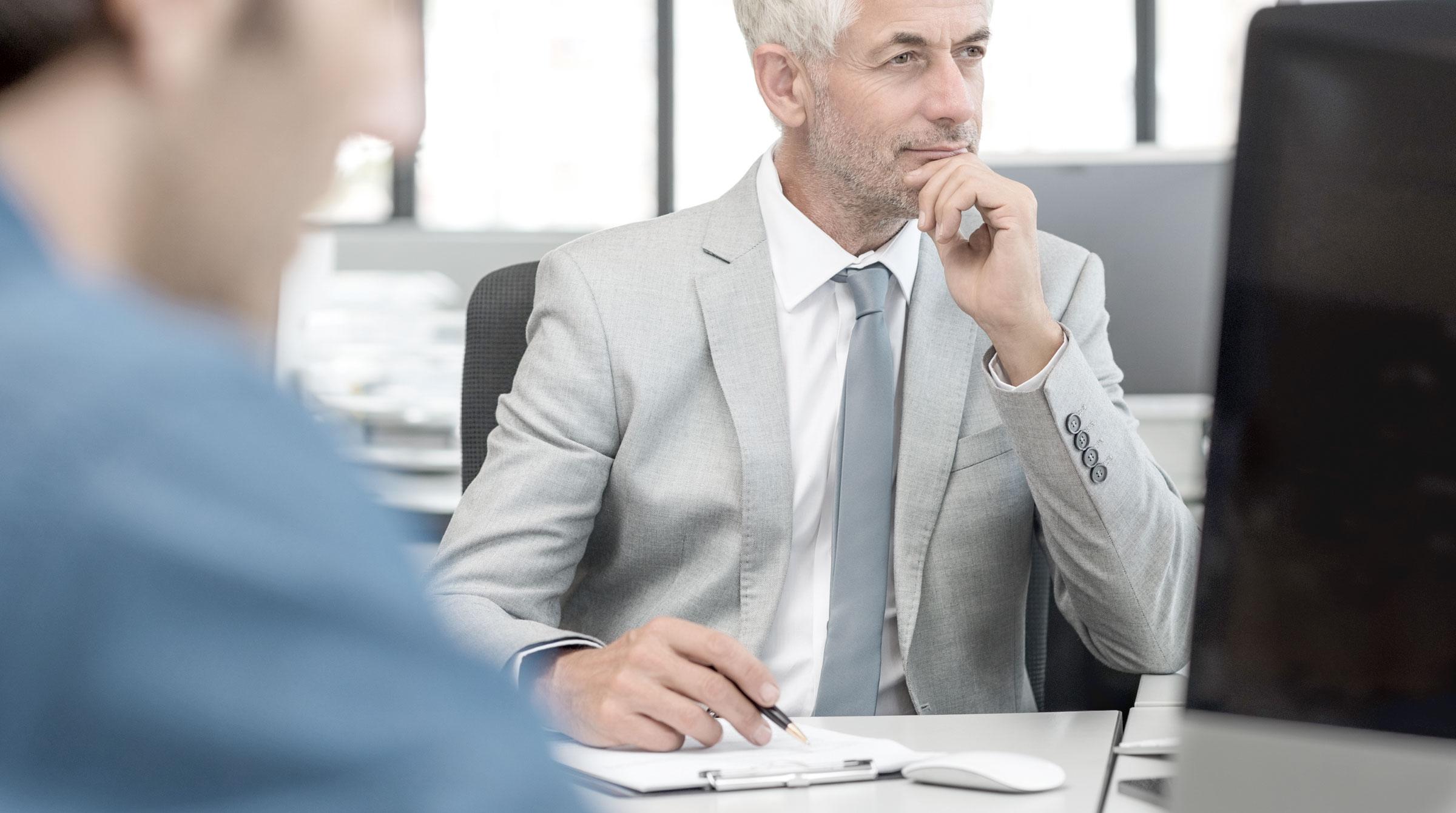 Die Leistungen der Berufsunfähigkeitsversicherung