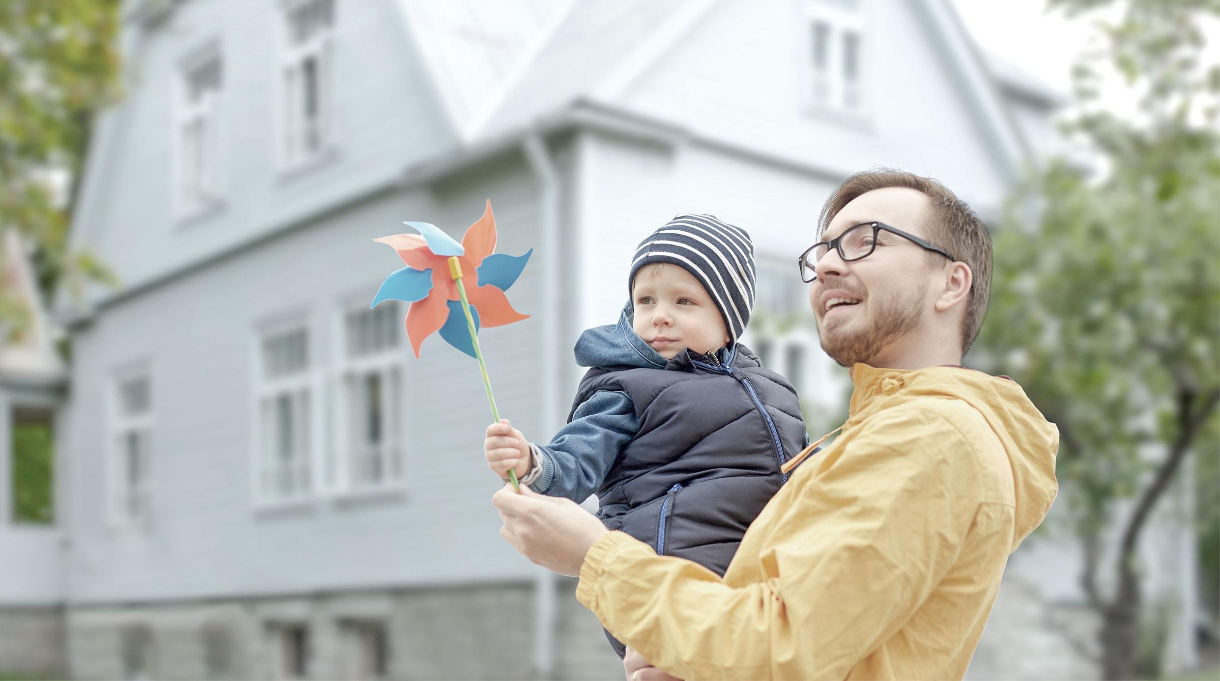 Bild Ratgeber Wohngebäudeversicherung