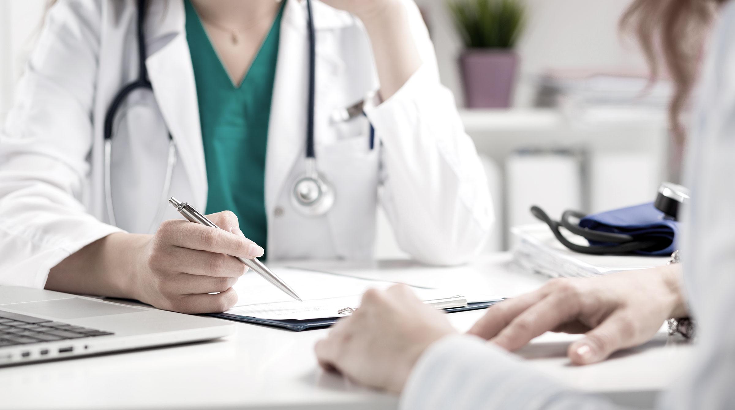 GKV: Leistungen der gesetzlichen Krankenversicherung