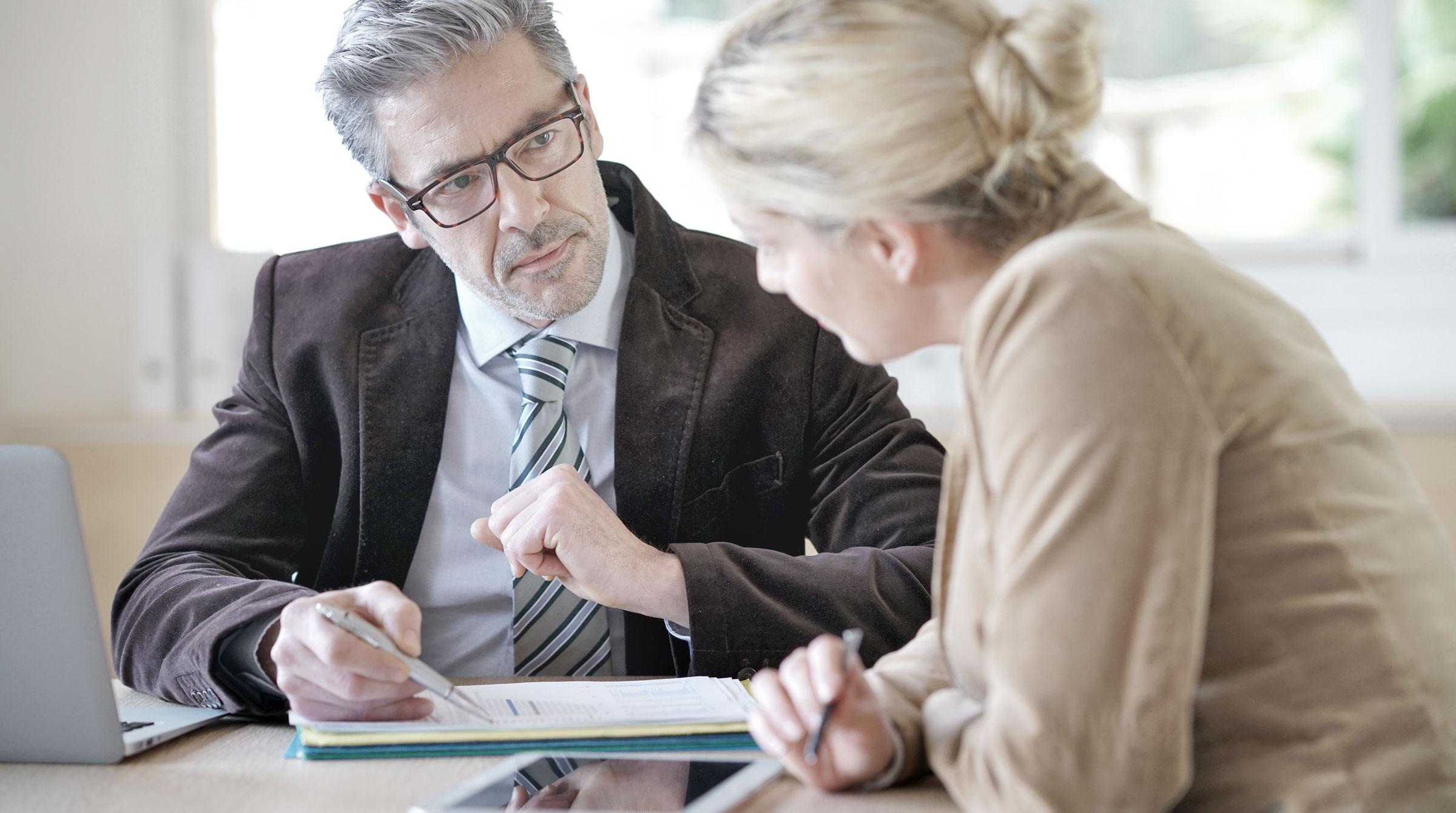 Teaserbild Schadenfall Hausratversicherung