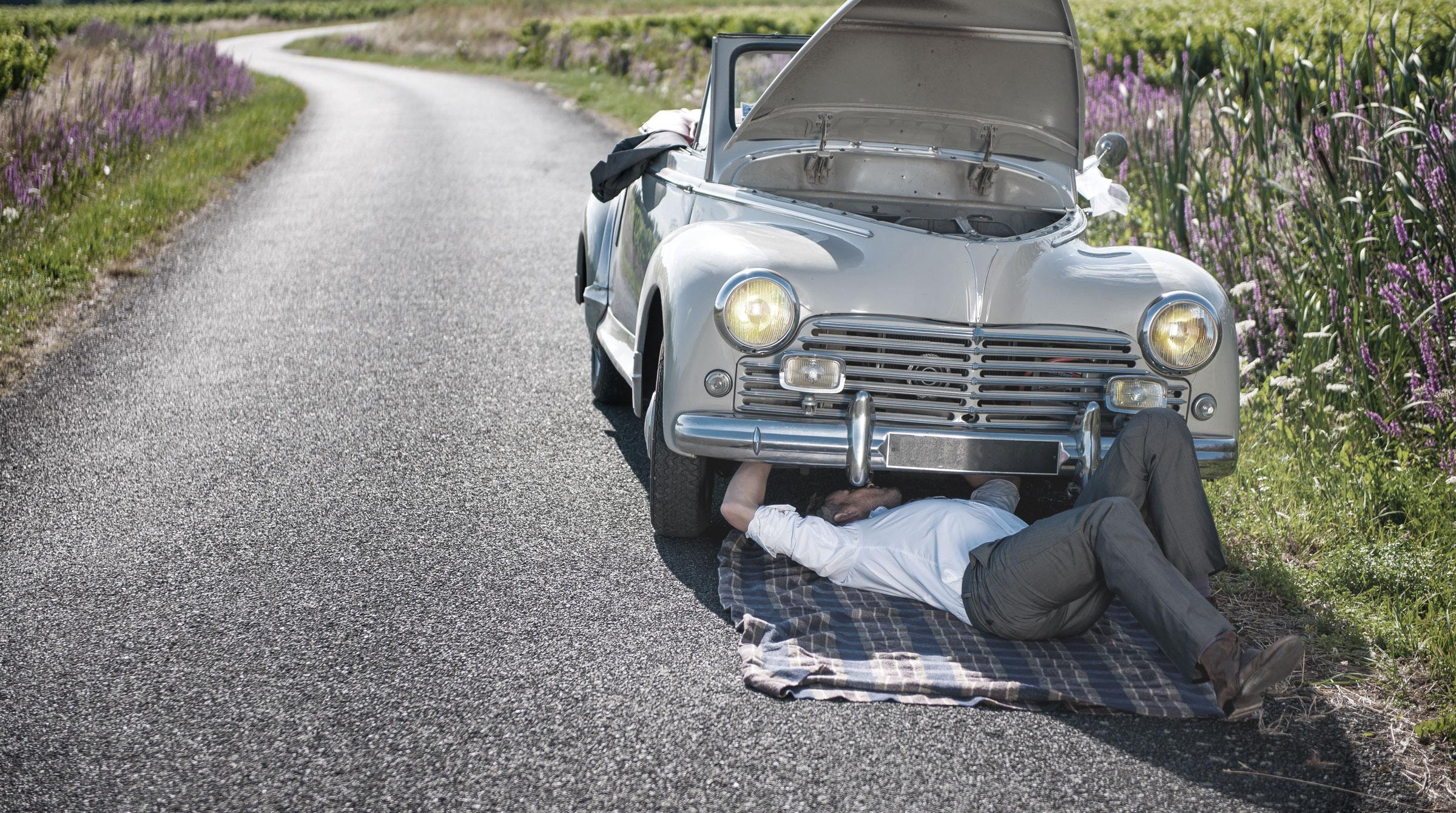 Teaserbild Autoversicherung Schadenfall