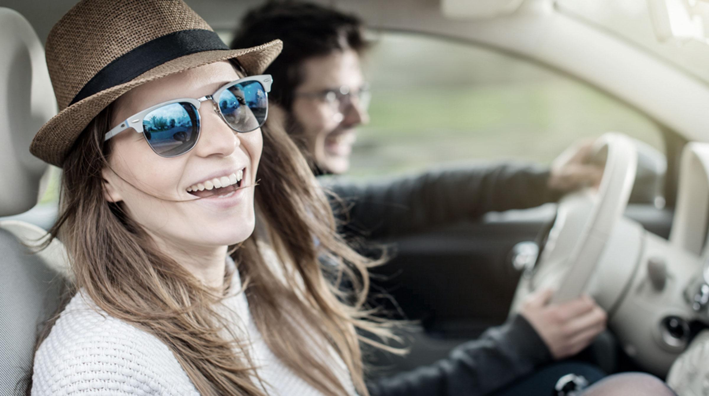 Kfz-Versicherung: Die günstige Autoversicherung mit persönlicher Beratung