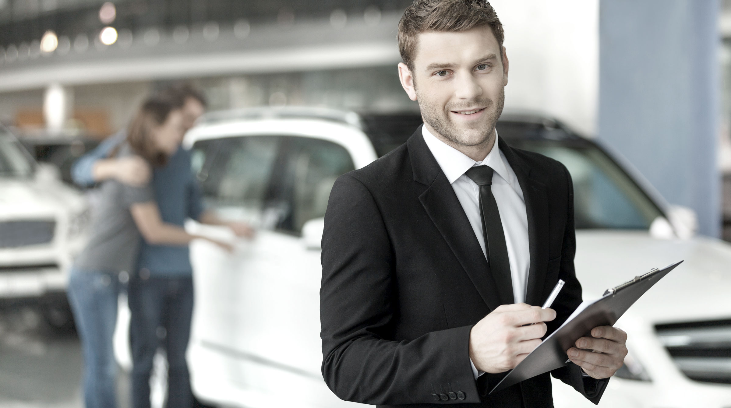 Introbild Ratgeber Autoversicherung