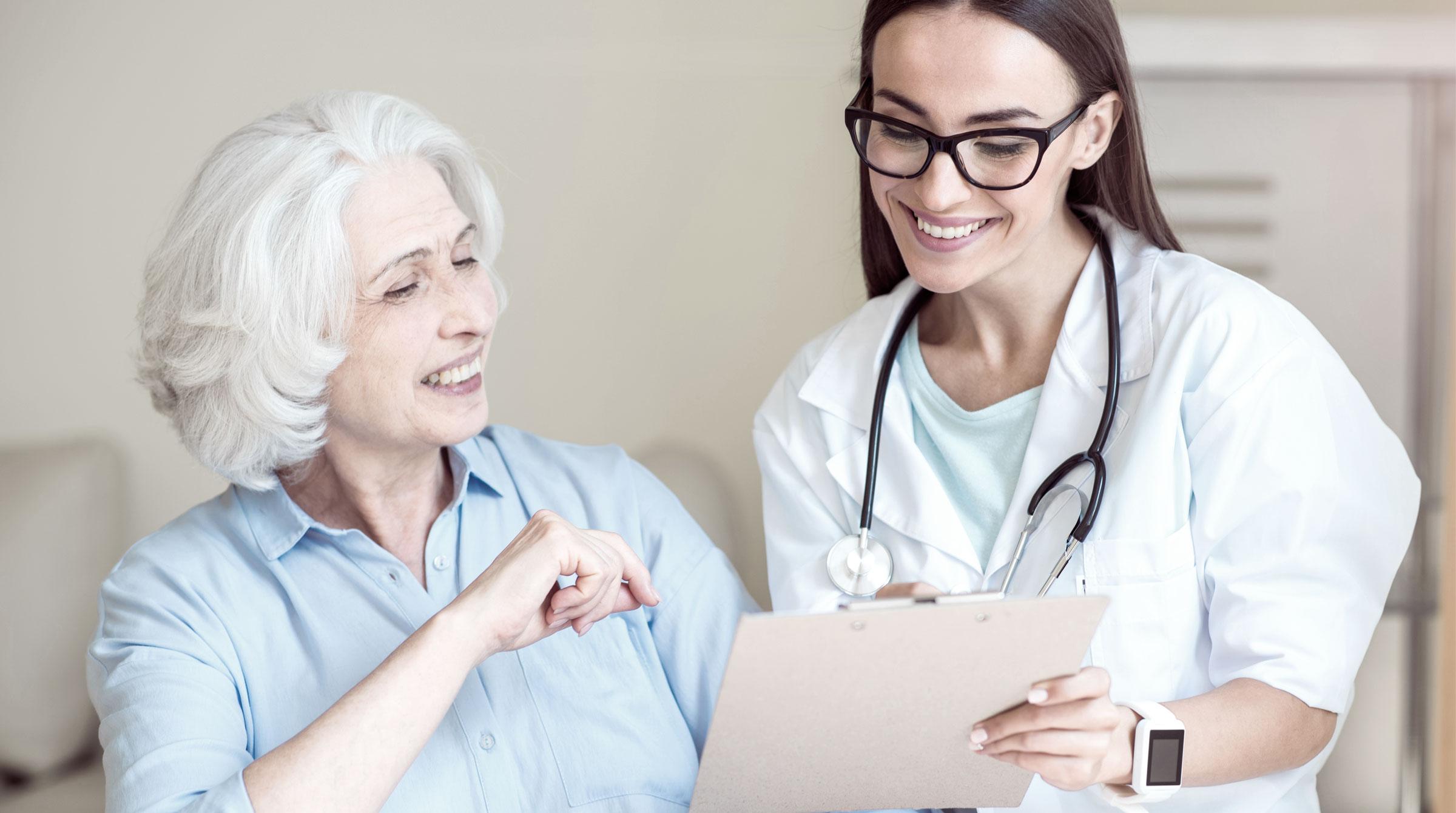 Die Gesundheitprüfung in der PKV
