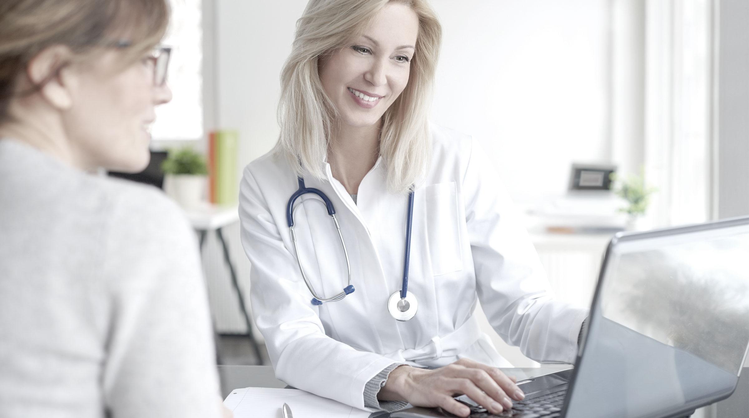 Finden Sie Ihre private Krankenversicherung (PKV) mit der Beratung von Dr. Klein!