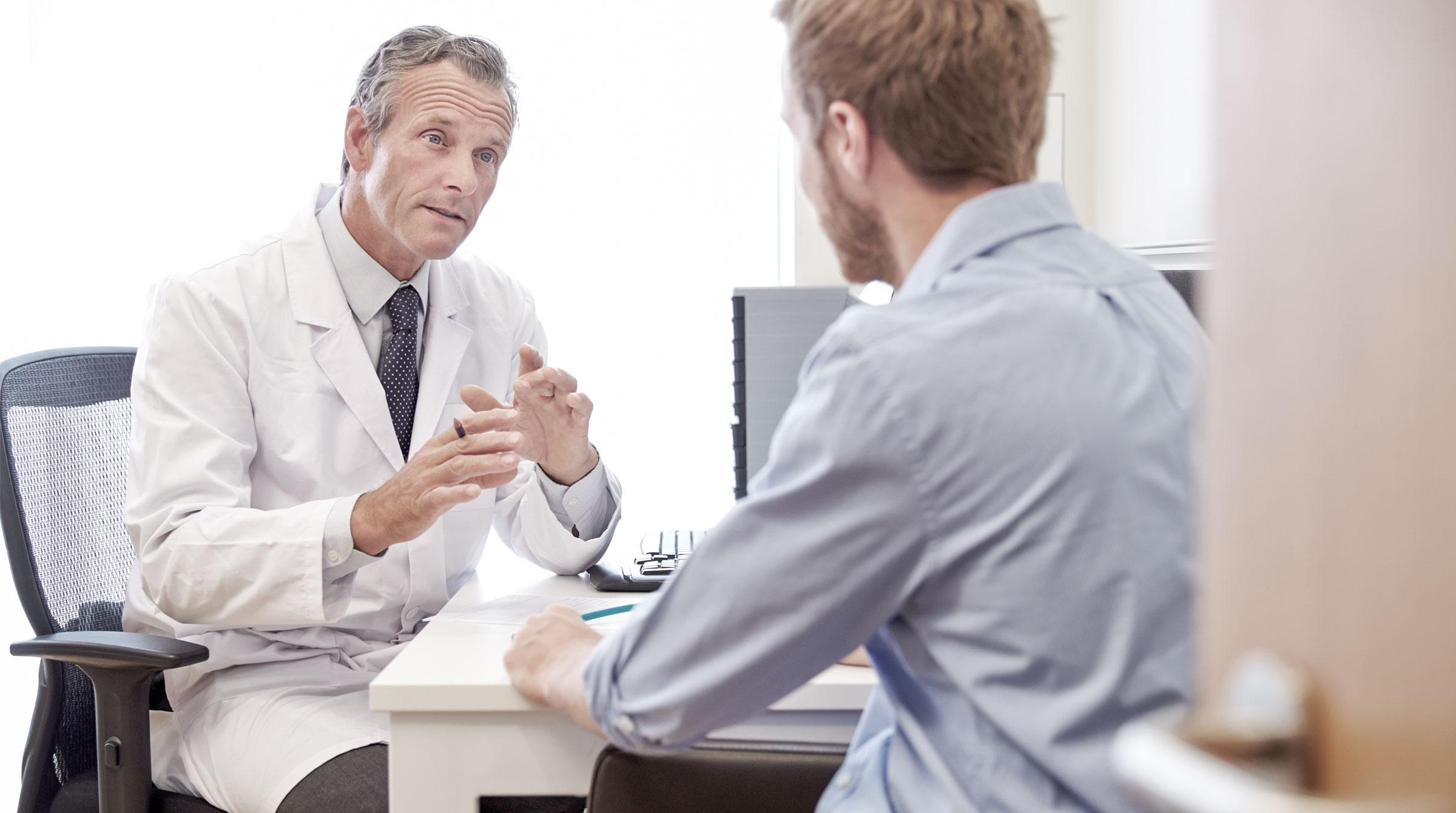 Teaserbild Vorteile Private Krankenversicherung