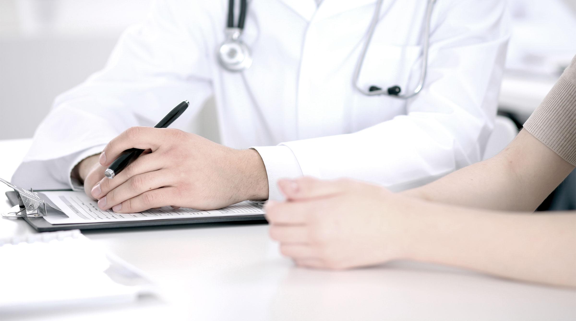 Private Krankenversicherung - wer sich privat versichern kann