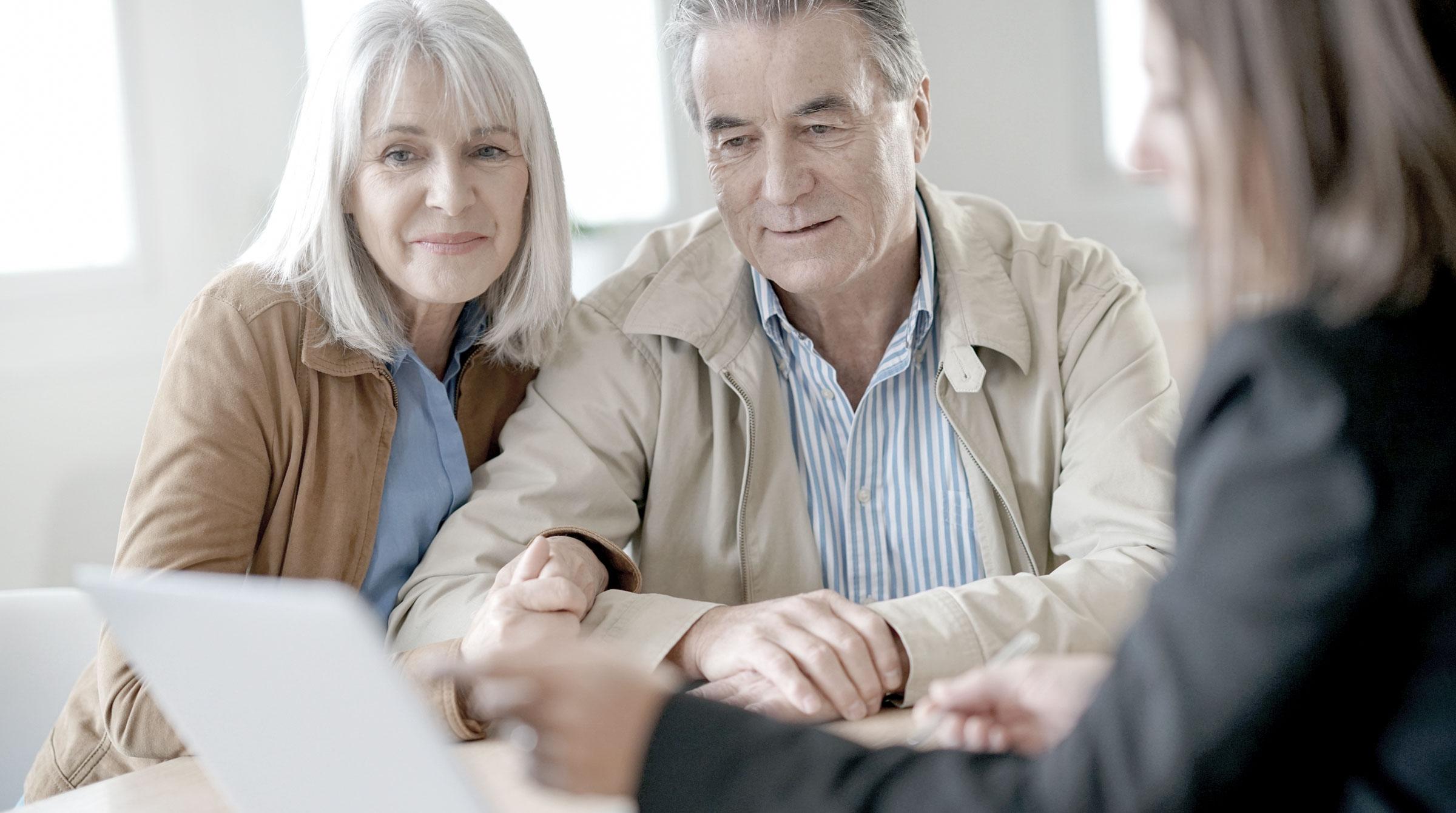 Änderungen zur Rente