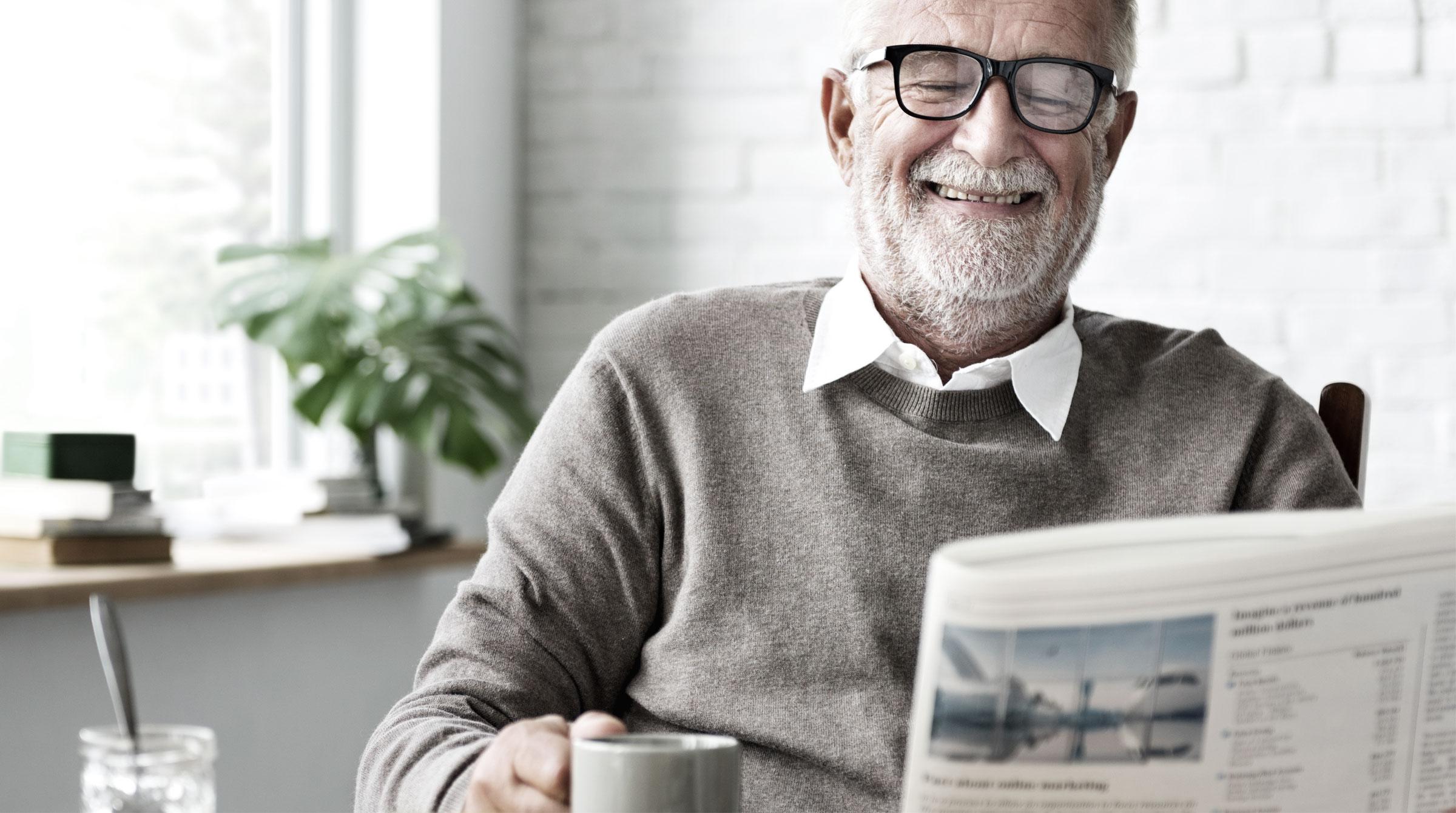 Willkommen im Ratgeber Vorsorge und Rente