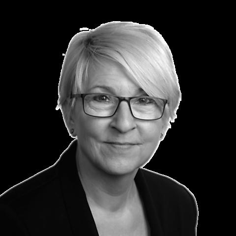 Gudrun Becker in Braunschweig und Wolfsburg