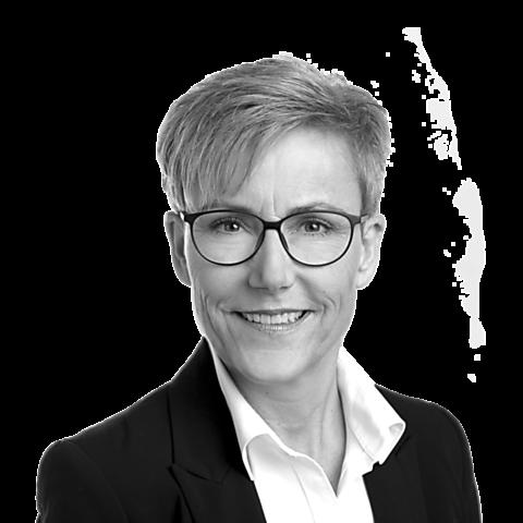 Anja Clausenius in Köln