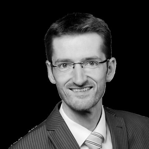 Gunther Grunwald in Neumünster