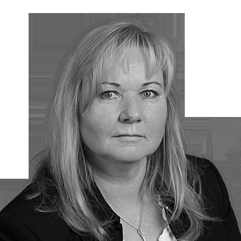 Gerda Maria Kliche in Neuruppin