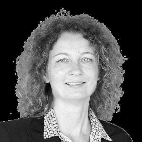 Christiane Maase in Dresden
