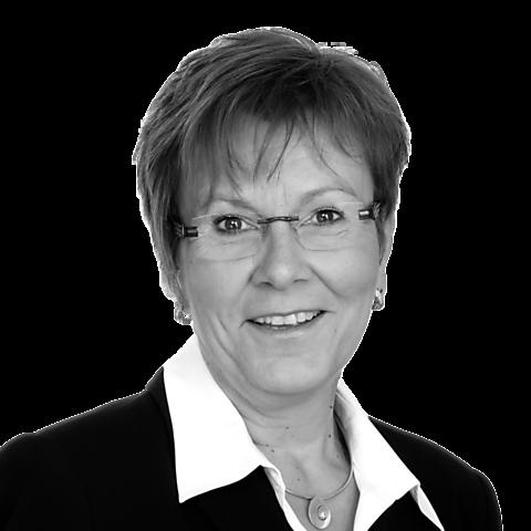 Angela Murken in Göttingen