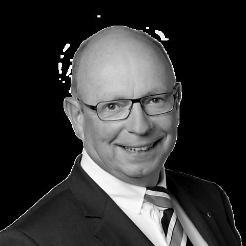 Manfred Nickel in Elmshorn