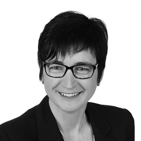 Claudia Nimmrichter in Freiberg