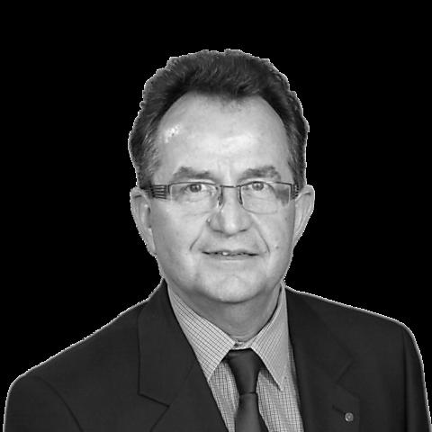 Lutz Schiefelbein in Strausberg