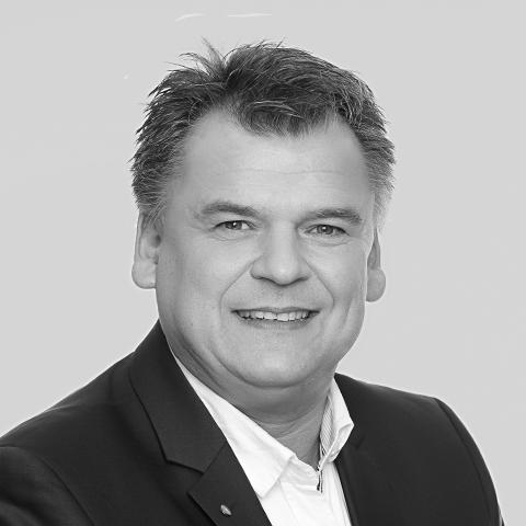 Tibor Schneider in Hannover