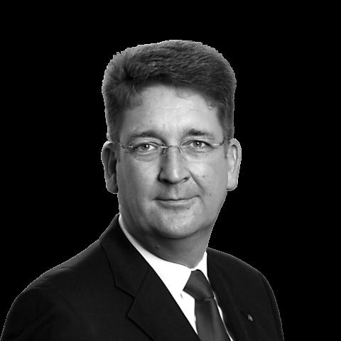 Lars Schult in Hamburg