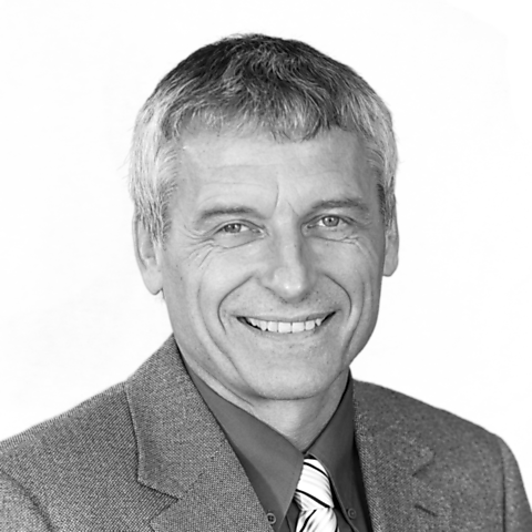 Lothar Schwarz in Halle