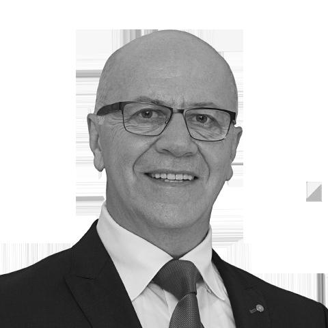 Volker Schwerdtfeger in Hamm