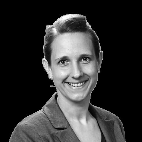 Miriam Tepe in Wesel