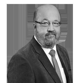 Ulrich Weispfennig in Hagen