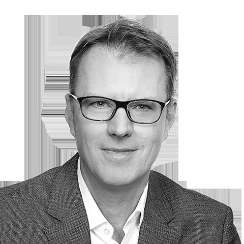 Rainer Wilke in Hannover