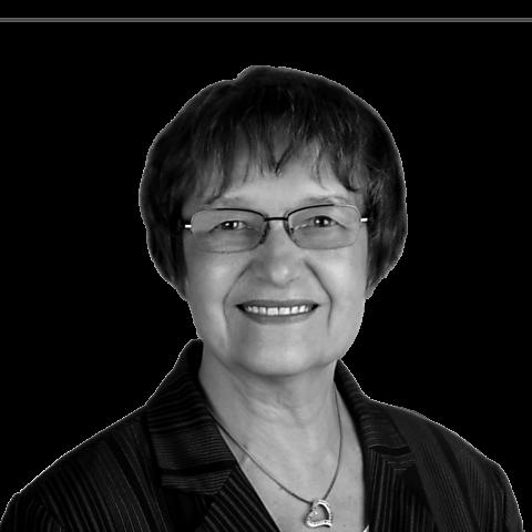Eva Witt in Velbert