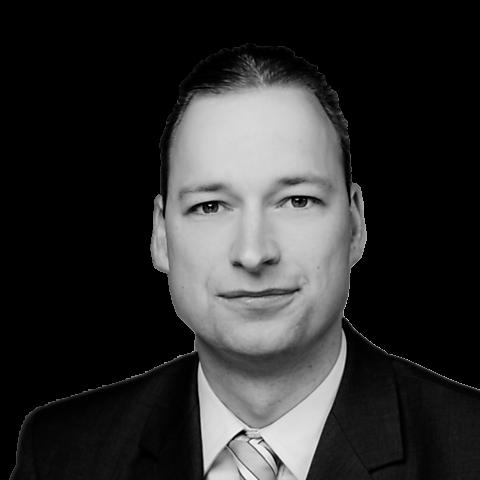 Michael Wulf in Neumünster